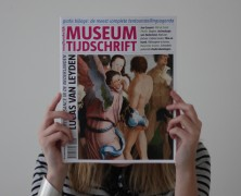 Museumtijdschrift