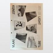 Tubelight / Kunstvlaai