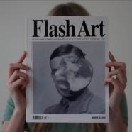 Flash Art International